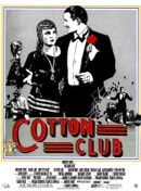 Affiche Cotton Club