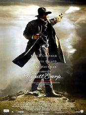 Affiche Wyatt Earp