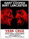 Affiche Vera Cruz