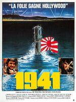 Affiche 1941
