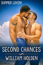 Couverture Second Chances
