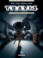Couverture Travis Tome 06.1