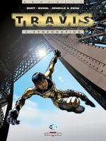 Couverture Travis Tome 05
