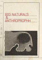 Pochette Big Naturals & Anthroprophh