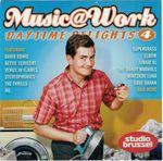 Pochette Music@Work: Daytime Delights 4