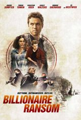 Affiche Billionaire Ransom