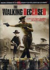 Affiche The Walking Deceased