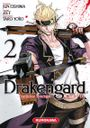 Couverture Drakengard, tome 2