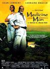 Affiche Medicine Man : Le Sorcier de l'Océan Vert