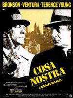 Affiche Cosa Nostra