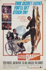 Affiche A Man Called Dagger