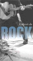 Pochette L'Odyssée du Rock