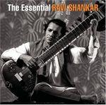 Pochette The Essential Ravi Shankar