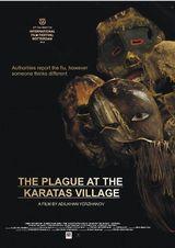 Affiche The plague at the Karatas Village