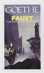 Couverture Faust