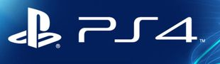 Cover Playstation 4
