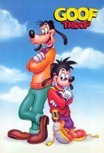 Affiche La Bande à Dingo