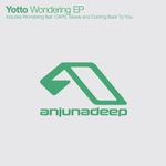 Pochette Wondering EP (EP)