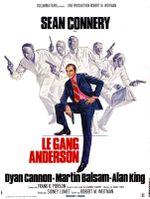 Affiche Le Gang Anderson