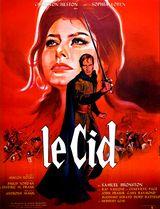 Affiche Le Cid