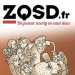 Affiche ZQSD
