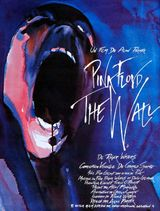 Affiche Pink Floyd : The Wall