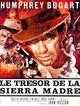 Affiche Le Trésor de la Sierra Madre