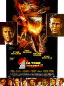 Affiche La Tour infernale
