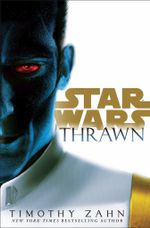 Couverture Star Wars : Thrawn