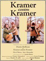 Affiche Kramer contre Kramer