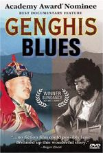 Affiche Genghis Blues