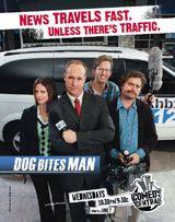 Affiche Dog Bites Man