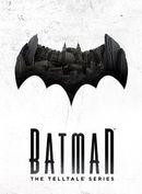 Jaquette Batman : The Telltale Series