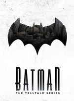 Jaquette Batman: The Telltale Series