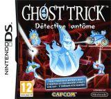 Jaquette Ghost Trick : Détective Fantôme