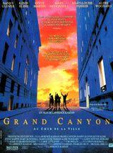 Affiche Grand Canyon : Au cœur de la ville