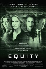 Affiche Equity