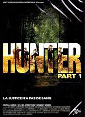 Affiche Hunter Part 1