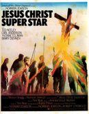 Affiche Jésus Christ Superstar