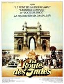 Affiche La Route des Indes