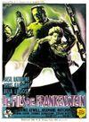 Affiche Le Fils de Frankenstein