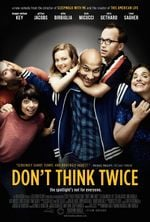 Affiche Don't Think Twice