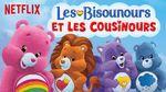 Affiche Les Bisounours et les Cousinours