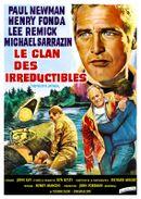 Affiche Le Clan des irréductibles