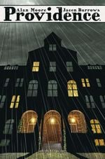 Couverture Providence - Tome 2