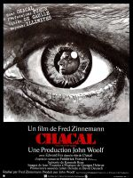 Affiche Chacal