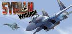 Jaquette Syrian Warfare