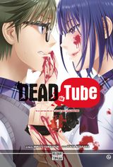 Couverture Dead Tube