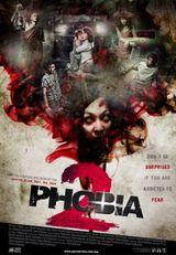 Affiche Phobia 2