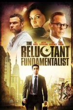 Affiche The Reluctant Fundamentalist